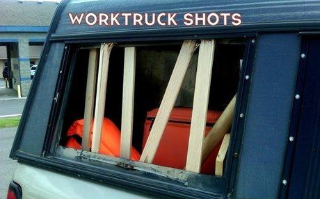 WorkTruck - Surveyor Photos tagged 'truck'