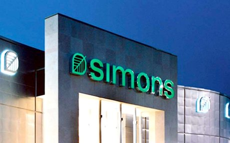 La Maison Simons to Expand St. Bruno Store