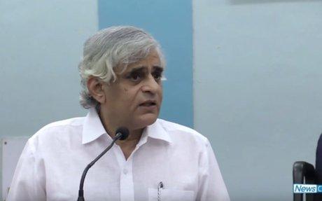 Blitz: P Sainath carried forward the legacy of KA Abbas