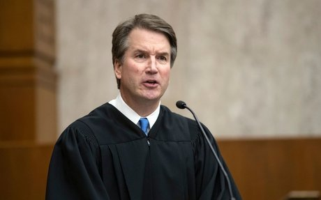 With Kavanaugh, Supreme Court to decide pending cases affecting more than 1 million immigr