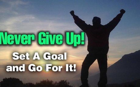Perseverance, Quotes,  Not Giving Up