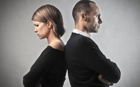 A Miserable Marital Dynamic That'll Send Your Relationship Straight to Hell (Part 1 of 2)