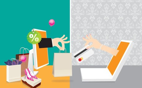 5 Reasons Why People Love Shopping Online (And How You Can Make The Most Of It) - Exit Bee