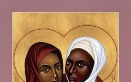 Supplement 04: The Passion of Saints Perpetua and Felicity (203) - REQUIRED READING FOR FI