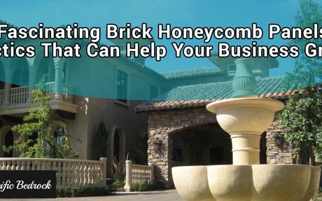 Fascinating Brick honeycomb panels Tactics That Can Help Your Business Grow