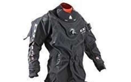 Waterproof D1 Hybrid Dry Suit : Sports & Outdoors