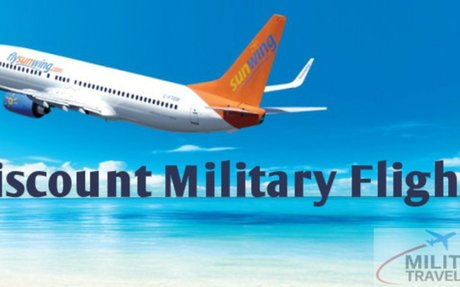 Facts And Rights About Cheap Flights For Military