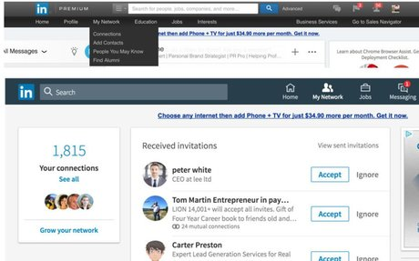 LinkedIn is about to look a lot different