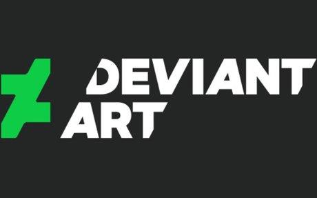 DeviantArt: One large community of artists!