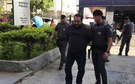 Jornal Nacional | Dono dos refrigerantes Dolly é preso por suspeita de lavagem de dinheiro