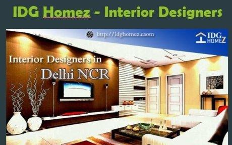Best Interior Designers In India Elink