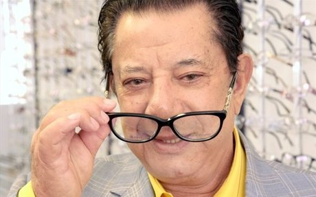 From rags to riches: the story of Hakim Optical founder Karim Hakimi | InsideToronto.com
