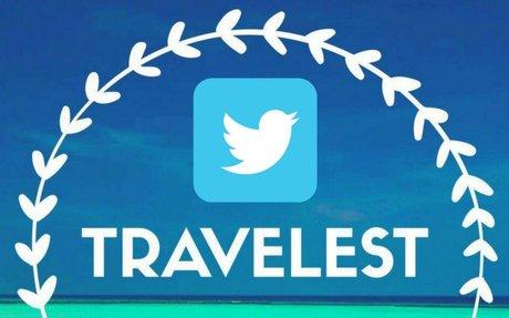 Travelest | Twitter