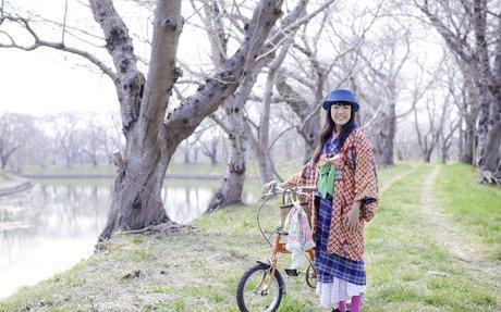Breaking the Rules of Kimono | Culture, Fashion