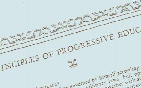 10. Principles of Progressive Education · The Park School of Baltimore
