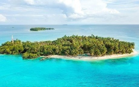 A Secret Caribbean Island, the Best Starter Travel Credit Card and More