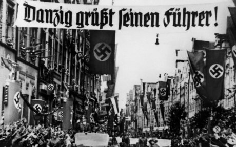 75 years ago, Hitler invaded Poland, starting WWII