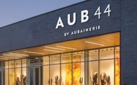 Fashion Retailer 'Aubainerie' to Open 1st Store Outside of Quebec this Spring