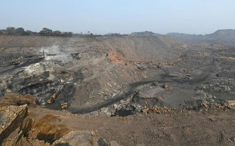 How mining fund is fuelling development in tribal areas