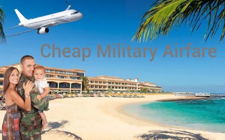 Travel with Military Travel Source