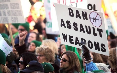 Here's How America Can Stop Gun Violence Without Scrapping Second Amendment Rights