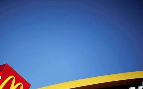 New year looks grim for McDonald's staff - Times of India
