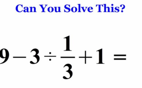 This Math Problem Has Gone Viral And Stumped Thousands