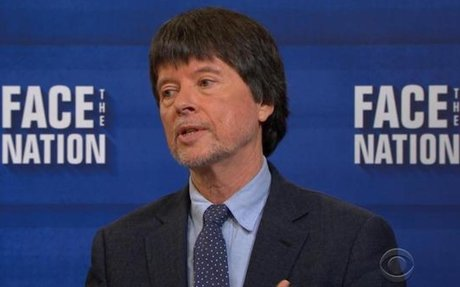 "Ken Burns on epic new documentary ""The Vietnam War"""