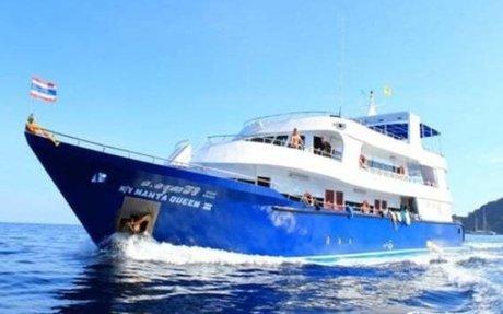Khao Lak Liveaboards Similan Islands | by Khao Lak Explorer ™ | Diving Khao Lak