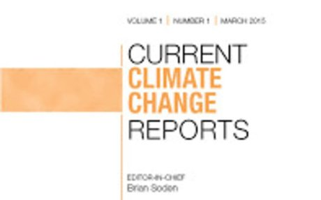 The nexus of climate change, land use, and conflicts