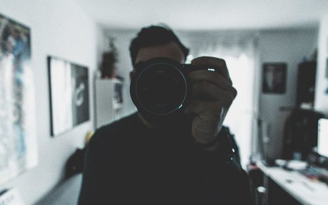 The Importance Of Photography In Personal Branding #PersonalBrand