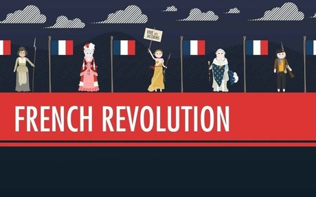 Crash Course #29: French Revolution