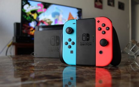 The Nintendo Switch dominated the Japanese console market in 2019 | Dot Esports