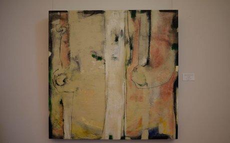 An artist's gift - The Martha's Vineyard Times