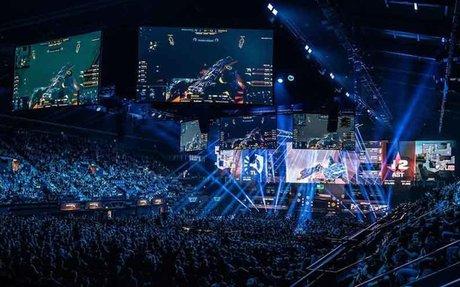 eSports Betting Live in New Jersey, Where Next? - PennsylvaniaCasinos.com News