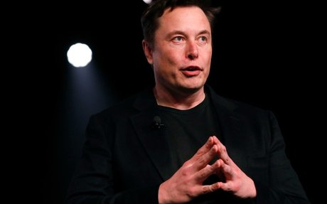 Elon Musk: Any other car than a Tesla in 3 years will be like 'owning a horse'