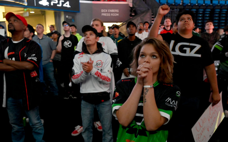 Twelve teams reportedly paid $25 million each to join a new esports league around one o...
