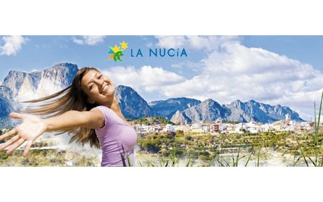 La Nucia - Kjent for sin fantastiske infrastruktur