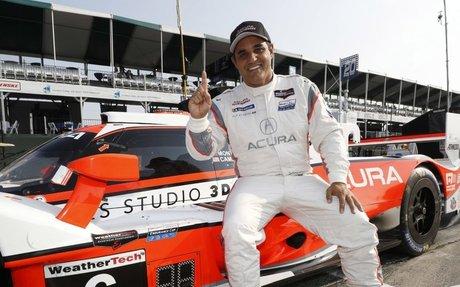 Juan Pablo Montoya and Rubens Barrichello invest in Millennial Esports · SickOdds