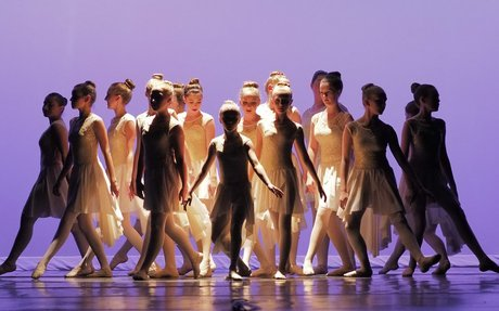Which Show is Your Dancer Performing In?
