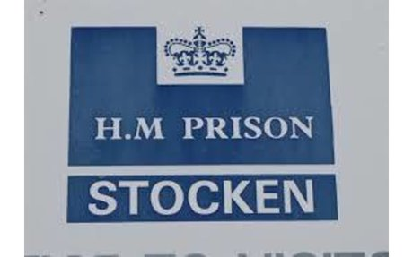 HMP Stocken – improved safety but purposeful activity has deteriorated