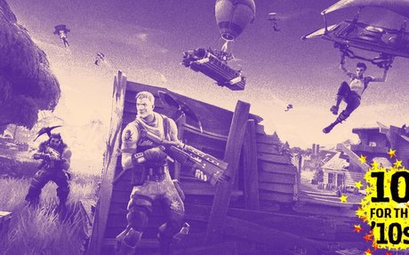 How Fortnite made gaming accessible to everyone, one dab at a time