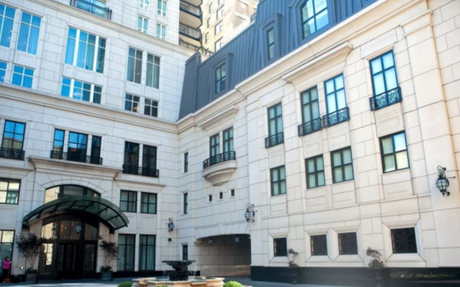 Lender to sell Waldorf Astoria after seizing it from owner