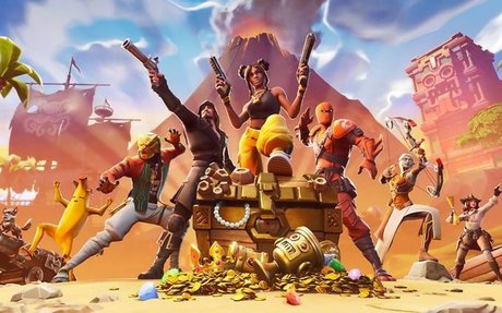 Fame, Fortnite and teenage boys: How this online video game took over the world