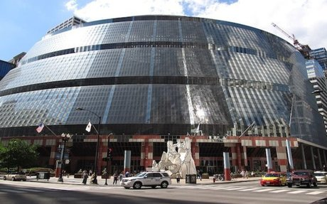 State Issues RFP to Sell 'Oversized and Outdated' James R. Thompson Center in Chicago |...