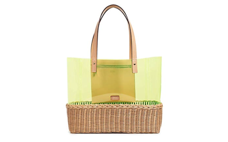 Frances Valentine Margaret Tote Bag
