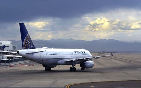 United Airlines To Restrict Travel For Those Who Don't Wear Masks - Simple Flying
