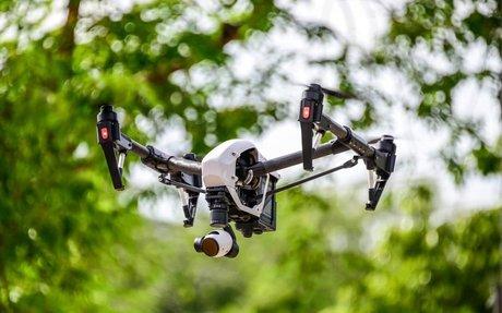Red Cat: i droni volano sulla blockchain - The Cryptonomist