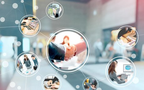CIOs offer strategies for engaging an entirely mobile workforce