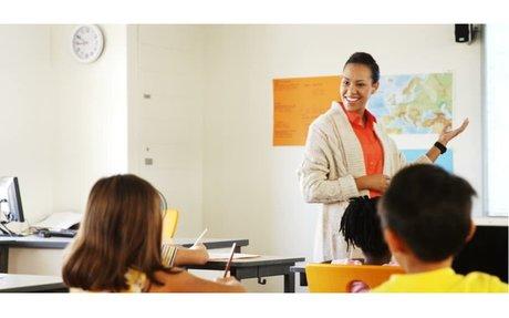 Standards-Based Assessment Rubrics for Teachers